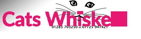 Cat's Whiskers Logo